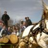 Конете в българската традиция и история