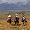 Съвети за езда сред природата