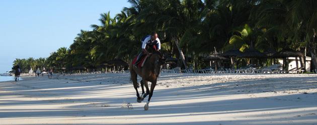 Езда на Хавайските острови