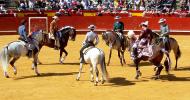 Рехонео – El Rejoneo