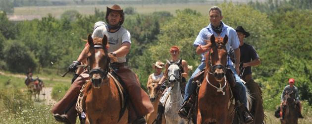 Прехода Мургаш 30.07 – 01.08.2010