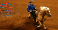 Световни конни игри 2010, Кентъки – Рейнинг