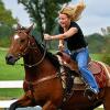 Не се ли уморихте да дърпате повода по време на езда?