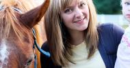 Лечебна езда – хиппотерапия