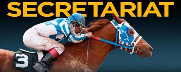 Секретариат – конят легенда