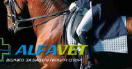 Алфавет – професионална грижа за конете
