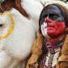 Индианците в Северна Америка