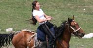 Причини за съпротиви при коня