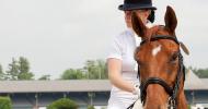 Изправеност: Разказ за два коня