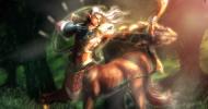 Кентавърът, Българският кон и изплашените гърци