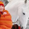 Конна езда и бременност