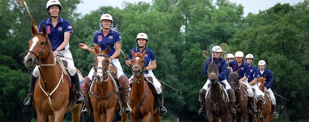 Полокрос – Кралят на едноконния конен спорт