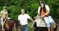 Конни преходи с D&M Ride