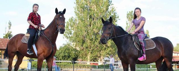 Клуб за езда – Валдемар Хорсис