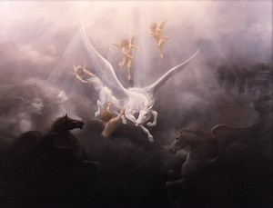 pegasus_and_angels