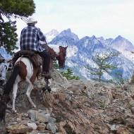 планинска конна езда