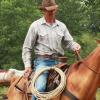 Да управляваш коня с една ръка