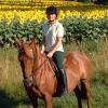 Моята първа езда