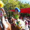 "Fashion show ""Fashion & Horses"""