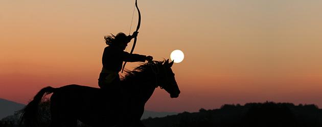 """""""Да бъдем на """"ти"""" с конете или как да станем естествени ездачи"""" 11-12.09.2010"""