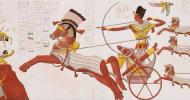 История на колесницата -Част 1