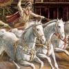 История на колесницата -Част 2