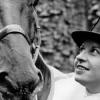Лиз Артел за терапевтичната езда