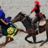 Конните игри от Средния изток