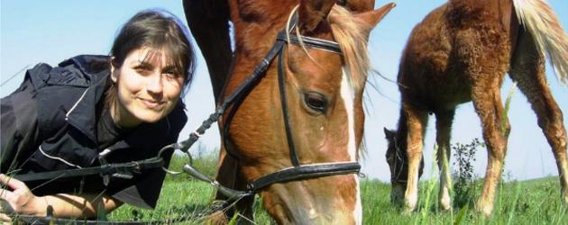 """Клуб по конна езда """"Елена"""""""