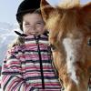 Съвети за езда през зимата