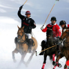 Снежно поло – модерният конен спорт на богатите