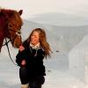 Съставете план за зимните си тренировки по езда