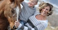 Как да се приближаваме до конете