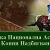 Българска Национална Асоциация за Конни Надбягвания