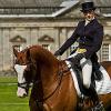 Хармония между ездач и кон