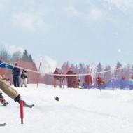 конни ски