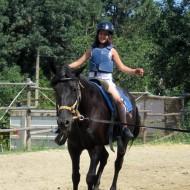 деца и езда