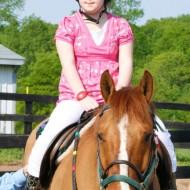 лечебна езда- хипотерапия
