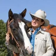 конна езда с новият ни кон